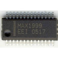 Микросхема MAXIM MAX1999EEI