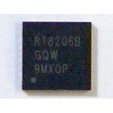 Микросхема Richtek RT8206BGQW