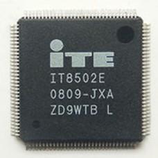 Микросхема ITE IT8502E JXA (Мультиконтроллер)