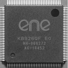 Микросхема ENE KB926QF E0 (Мультиконтроллер)