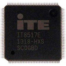 Микросхема ITE IT8517E HXS HXA