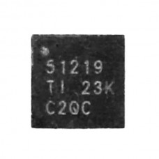 Микросхема Texas Instruments TI TPS51219 QFN-16