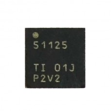 Микросхема Texas Instruments TI TPS51125 QFN-24
