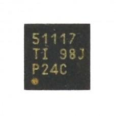 Микросхема Texas Instruments TI TPS51117 QFN-14