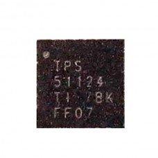 Микросхема Texas Instruments TI TPS51124 QFN-24