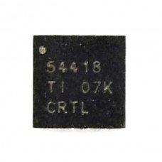 Микросхема Texas Instruments TI TPS54418 QFN-16
