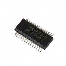 Микросхема MAXIM MAX8734A