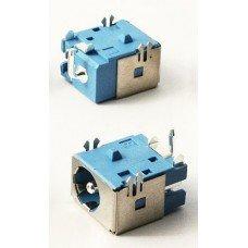 Разъем гнездо питания Acer Aspire 3100 4720 5100 5520 5050 5610 5630 5570 5732 7730 A110 ZG5 Series (90W Blue, Pj053)