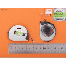 Вентилятор Acer Aspire S3 S3-951 S3-331 S3-371 S3-391 Ms2346 (OEM)