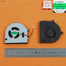 Вентилятор Acer Aspire 5251-1513 5740 5741 5742 5552 E640 TM87 (3pin, Версия 1, OEM)