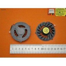Вентилятор для Acer Aspire 7735, (Original, размеры: 62mm*62mm*11mm)