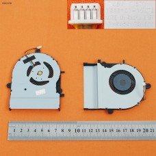 Вентилятор ASUS K501LX K501UX A501L V505L (Original)