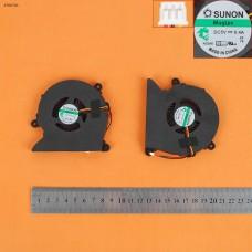 Вентилятор кулер Clevo M760 M760s Founder S410ig S410 S510 S510ig Averatec Vu Ts506 (OEM)