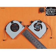 Вентилятор Clevo 6-31-N2503-102 (Original)