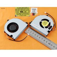 Вентилятор Clevo W170 P370EM P370 W170HR W150HR (i7 CPU, Original)