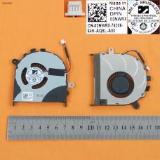 Вентилятор DELL Inspiron 15 7558 7568 (Original)