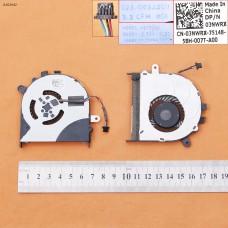 Вентилятор DELL Inspiron 13-7359 7359 (Original)