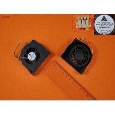 Вентилятор для Fujitsu Lifebook S760 E751 E752 T731 A572 AH550 AH551 AH701 TH700 E780 T730 T900 T901, (KDB05105HB, CA49600-0241, Original)