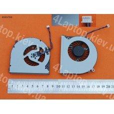 Вентилятор Fujitsu Lifebook A514 A544 A556 Ah544 (8см, Версия 1, Original)