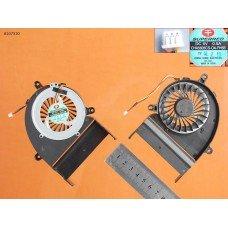 Вентилятор Fujitsu Siemens Lifebook A530 AH530 (Original,версия 2)
