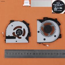 Вентилятор HP M6-ar004dx BONBON15 023 TPN-W119 TPN-W120 (Original)
