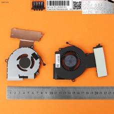Вентилятор HP 15-DC Series (для CPU, Original)