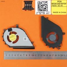 Вентилятор HP Envy 14-J000 14-J153CA (CPU Fan, Original)