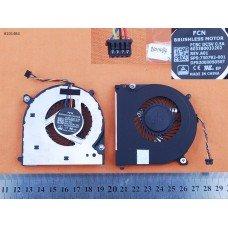 Вентилятор HP 840 G1 850 G1 740 G1 ZBOOK 14 730792-001 (Original)