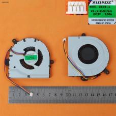 Вентилятор Lenovo Ideapad S300 S400 S405 S310 S410 S415 (OEM)