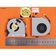 Вентилятор Lenovo IdeaPad 110-14IBR 110-15ACL 100-15IBD (Original)