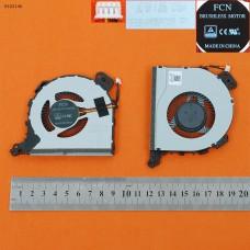 Вентилятор Lenovo IdeaPad 320-15AST-80XV 320-15IKB (Original)