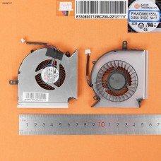 Вентилятор кулер MSI GE75 GP75 GE63 GP63 GV63 GE73 GL73 VR (для CPU, Original)