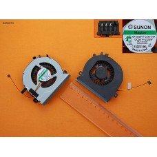 Вентилятор для Samsung NP270E5, NP270E5E NP270E5V NP300E5E NP300E5V series, (Original)