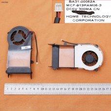 Вентилятор Samsung R18 R19 R20 R23 R25 R26 (Original)