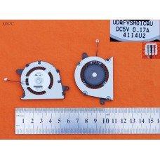 Вентилятор SONY VAIO tap11 SVT112 SVT11217 SVT11218 SVT11227 (Original)