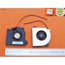 Вентилятор Toshiba Satellite P200 P205 X205 (для GPU, Original)