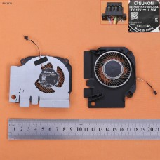 "Вентилятор кулер для Xiaomi Pro Gaming 15.6"", (EG75071S1-C020-S9A 12V 0.5A, GTX1060 GTX2060 version, левый, GPU, Original)"