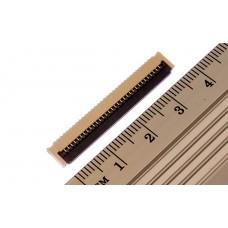Разъем для клавиатуры ноутбука HP (32pin*1.0mm, Flip type)