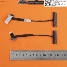 Шлейф HDD для ноутбука Acer A715-71G A715-71NC C7MMH DC02002T400 DC02002T400