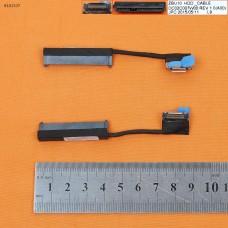 Шлейф HDD для ноутбука DELL Latitude E7450 DC02C007W00 0T1FMW