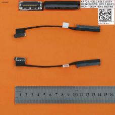 Шлейф HDD для ноутбука DELL Alienware 17 M17X R2 R3 000DPN DC02C00BZ00 AAP21 000DPN DC02C00BZ00 AAP21