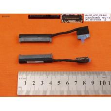 Шлейф HDD для ноутбука DELL E7440 E7240 DC02C004K00 0HH0YC DC02C006Q00
