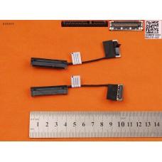 Шлейф HDD для ноутбука DELL Alienware 17 R4 DC02C00D800 06WP6Y