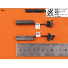 Шлейф HDD для ноутбука DELL Inspiron 15 7000 7557 7559 DDAM9AHD000 0HW01M