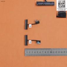 Шлейф HDD для ноутбука DELL Latitude E5450 ZAM70 DC02C007400 08GD6D
