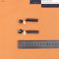 Шлейф HDD для ноутбука DELL Precision 5530 XPS15-9570 K0K71 DC02C00I900