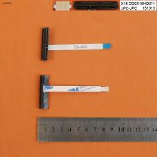 Шлейф HDD/SSD HP Pavilion 15-AB 15-AB065TX 15-AB006TX DD0X18HD011