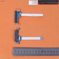 Шлейф HDD для HP 15T-BR 15Z-BW 15-BS 250 G6 255 G6 CSL50 LS-E793P
