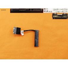 Шлейф HDD/SSD для ноутбука HP Pavilion G4-G6-G7-1000 series, DD0R11HD000, R11