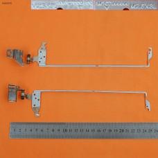 Петли Acer Aspire E5-422 E5-422G E5-473 E5-474 AM1C7000800 AM1C7000900, пара, левая+правая